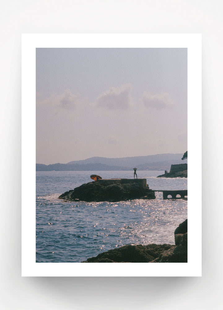 Load image into Gallery viewer, Island Fever Print