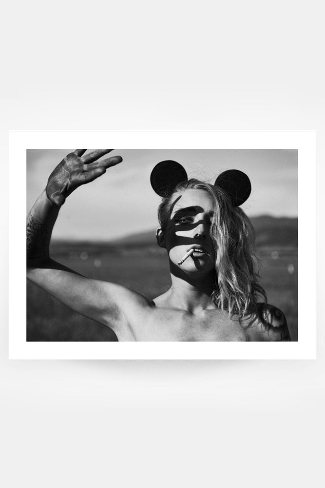Load image into Gallery viewer, Minnie Print
