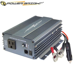 PowerBright 24 Volts Pure Sine Power Inverter 300 Watt main image