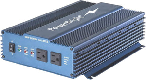 Power Bright Pure Sine Power Inverter 600 Watt main image
