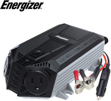 Load image into Gallery viewer, Energizer 500 Watt Power Inverter 12V main image