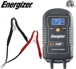Energizer ENC8A 8-Amp Battery image of Energizer 8.0 AMP product inclusion