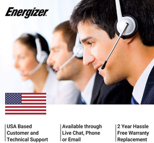 Energizer 3000 Watt 12V Power Inverter image of customer support