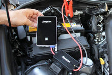 Load image into Gallery viewer, Energizer Heavy Duty Jump Starter 11,100mAh image of portable jump starter