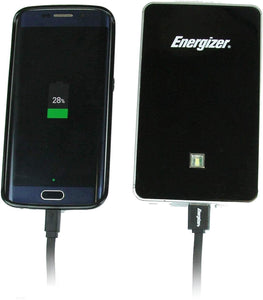 Energizer Heavy Duty Jump Starter 11,100mAh image of USB charger