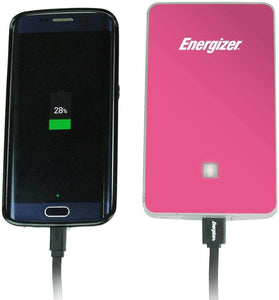 Energizer Heavy Duty Jump Starter 7500mAh image of USB charger