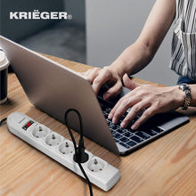 Load image into Gallery viewer, Krieger KRE5 250 Joules 220V product image