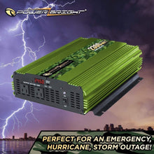 Load image into Gallery viewer, ML2300 Power Bright 2300 Watt 24V Power Inverter image of perfect use
