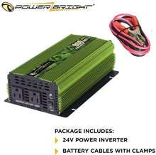 Load image into Gallery viewer, ML900 Power Bright 900 Watt 24V Power Inverter image of package
