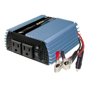PowerBright PW200-12 - 200 Watt 12V main image