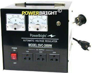 PowerBright SVC3000 - 3000 Watt product image