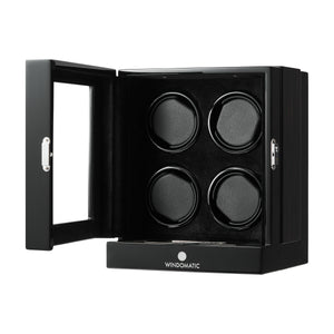4+0 Madagascar Watch Winder