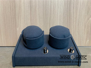 2+0 Bespoke Watch Winder