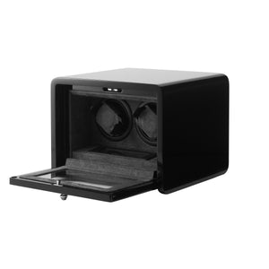 2+0 Classic Black Watch Winder