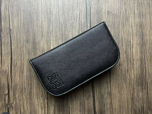 2 Watch Pouch (Black)