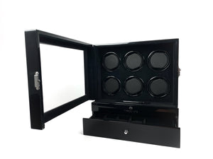 6+D Madagascar Windomatic Watch Winder