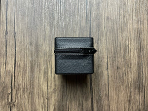 Black Single Watch Caddy