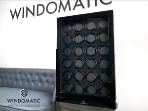 24+0 Madagascar Watch Winder