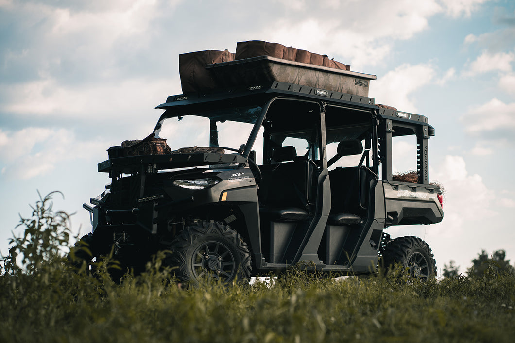 Polaris Ranger 1000XP Crew Hood Rack