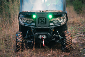Can-Am Defender HD8/HD10 Max