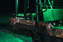 Load image into Gallery viewer, Kawasaki Mule Pro FXT Bed Rack