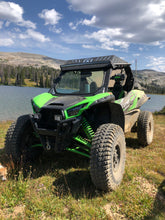 Load image into Gallery viewer, Kawasaki Teryx KRX 1000 Roof Rack