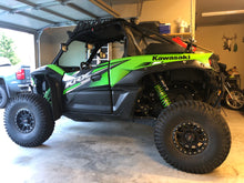 Load image into Gallery viewer, Kawasaki Teryx KRX 1000 tailgate