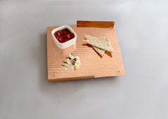 Finger Food Platter Square