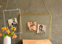 Duotone Photo Frame