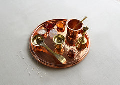 Prayer Platter <span class='collection_setof'>( 10-piece set )</span>