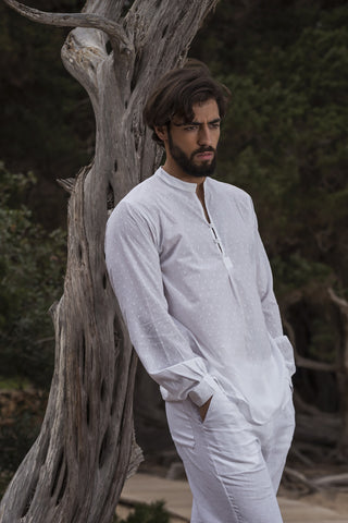 Camisa algodón / Cotton shirt