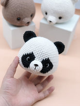 Load image into Gallery viewer, The Little Panda