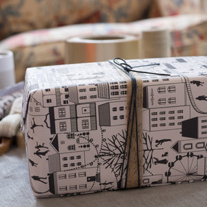 How-To : The Perfect Christmas Wrapping