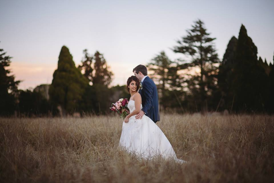 rob and rianne wedding southern highlands