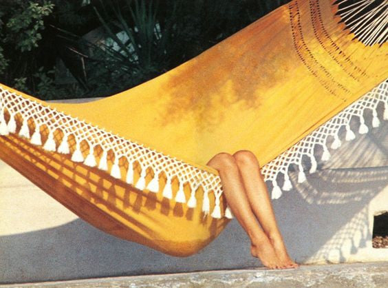 slim aarons summer