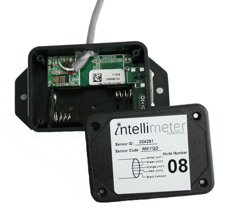 Pulse Data Logger Radio - Battery