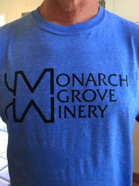 Monarch Grove Winery T-Shirts