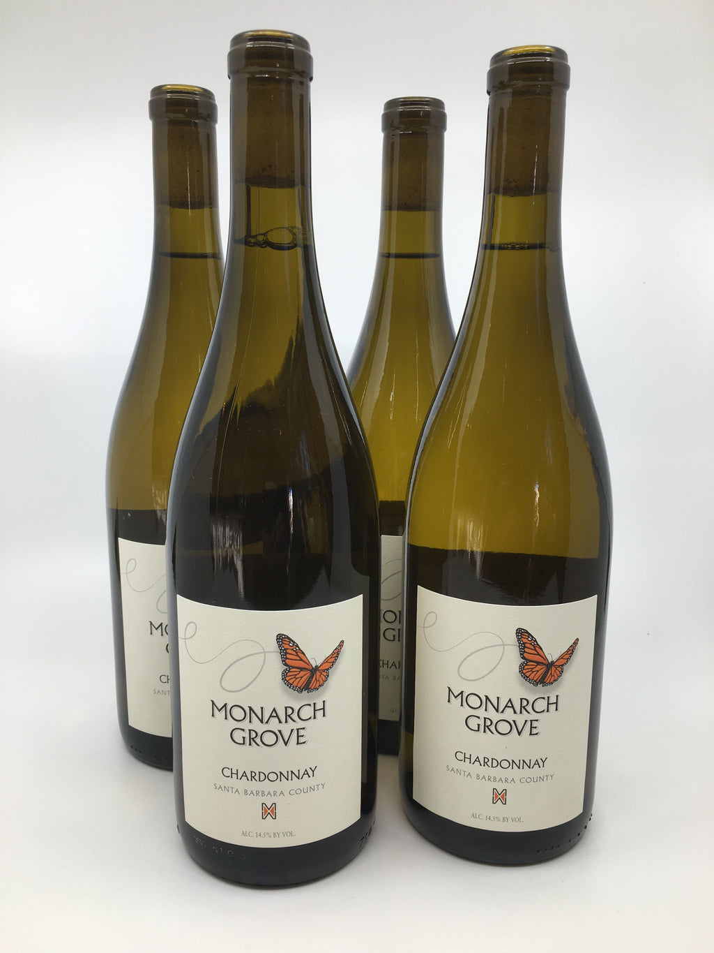 Chardonnay Special 4 bottles