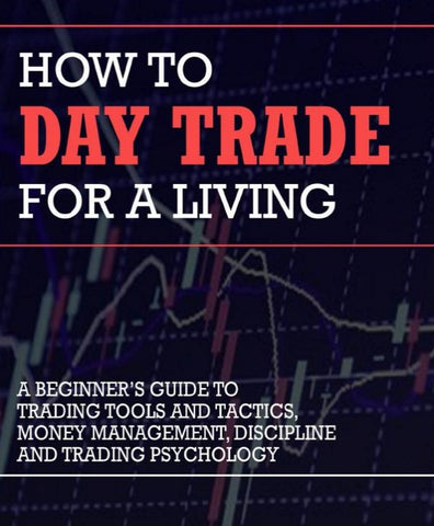 Edmonds Media Studio - How to Day Trade for a Living