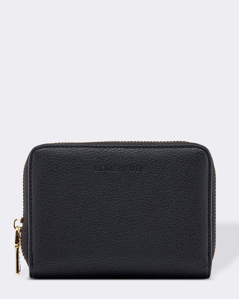 Eden Wallet Black