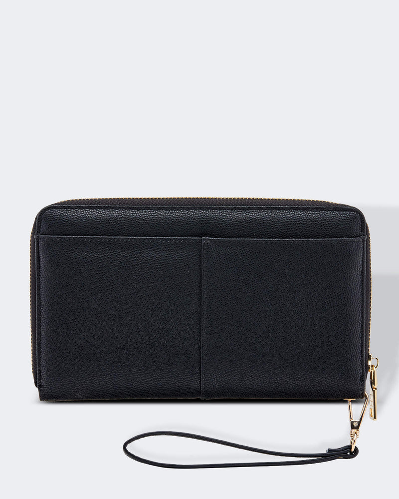 Adele Wallet Black