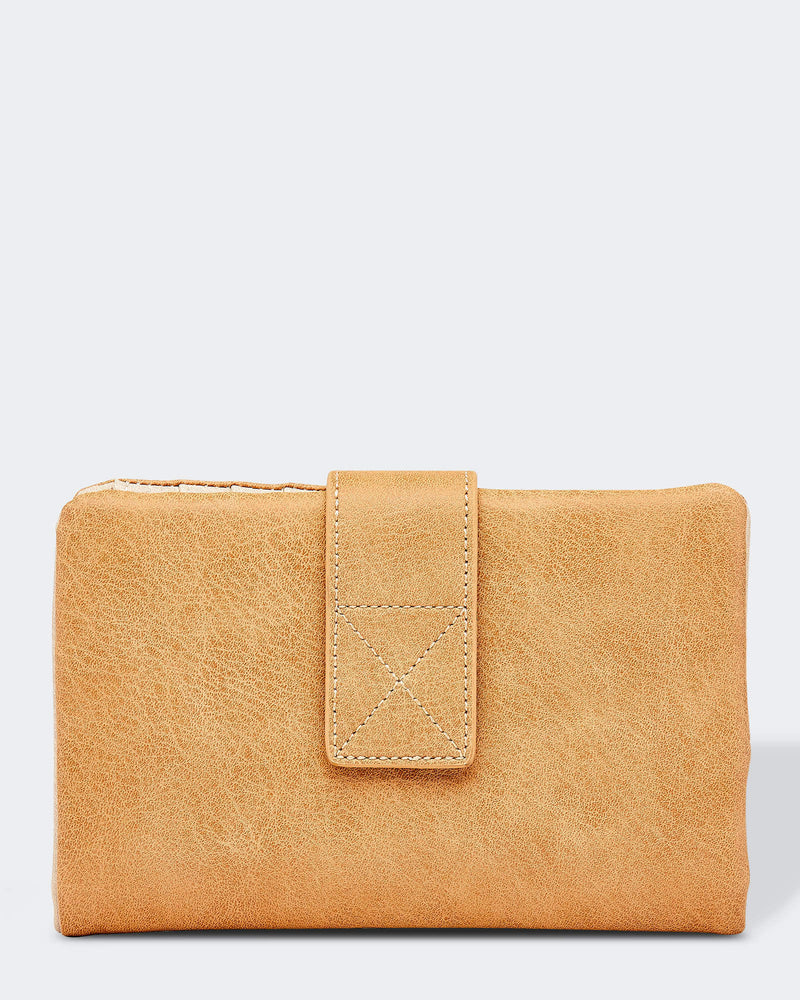 Bailey Wallet Camel