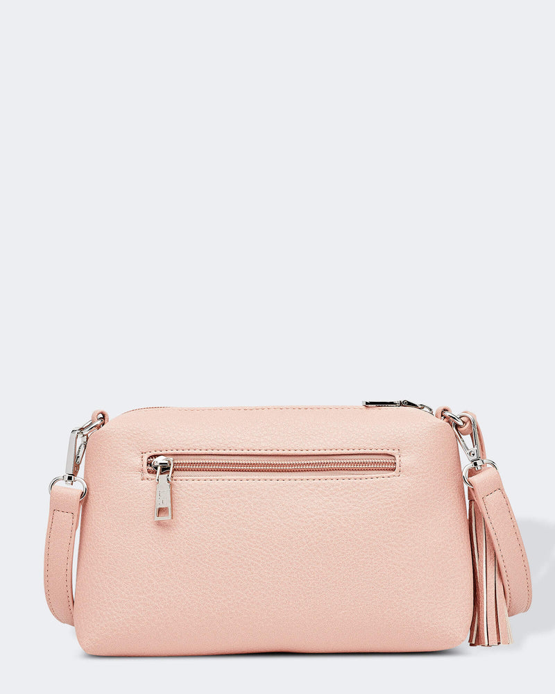 Baby Daisy Cross Body Bag Pale Pink