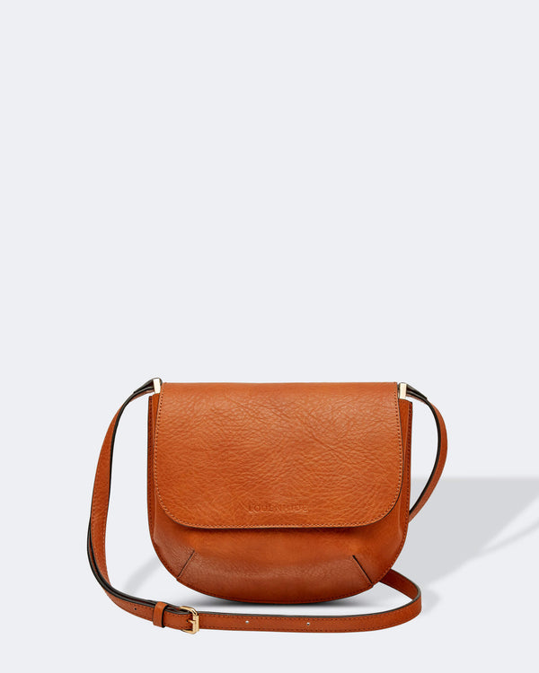 Sabina Crossbody Bag Tan