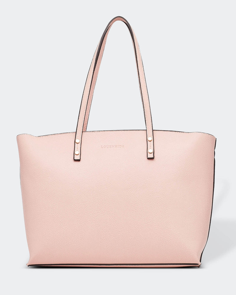 Riley Bag Trio Pale Pink