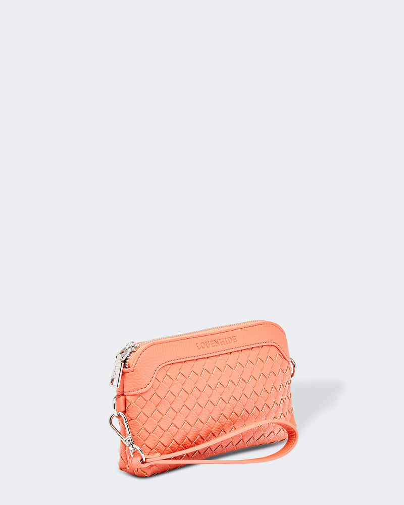 Ivy Crossbody Bag Melon