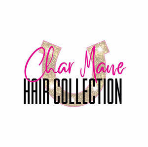 CharManeHairCollection