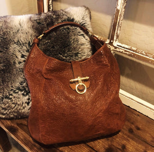 Givenchy Obsedia Hobo Lambskin Bag