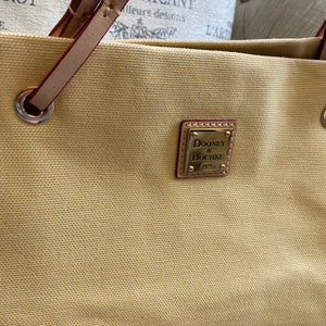 Dooney & Bourke Large Addison Tote Bag