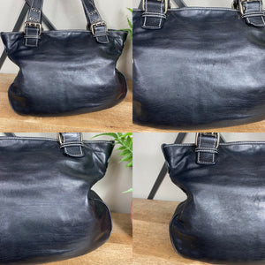 Marc Jacobs Vintage Blake Hobo Shoulder Bag